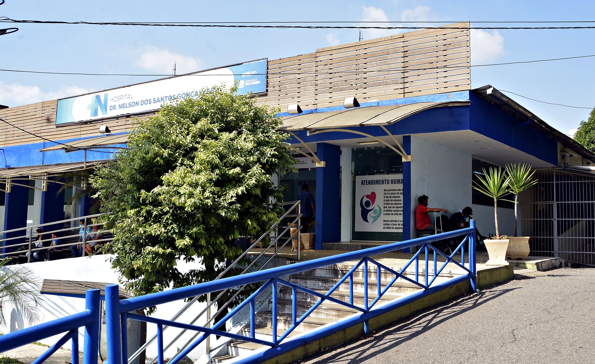 Luta Antimanicomial e Semana da Enfermagem são lembradas no Hospital Nelson Gonçalves
