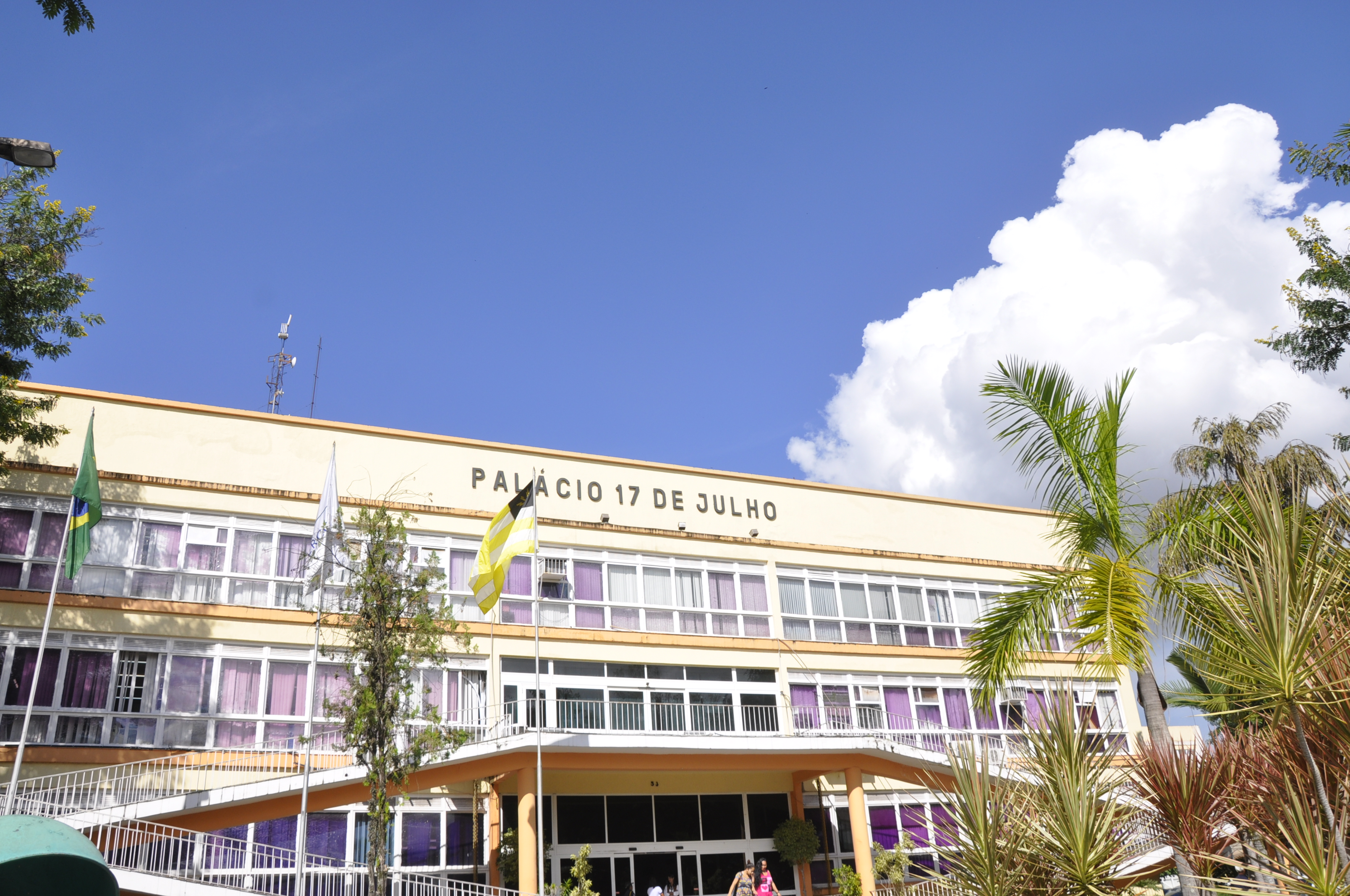 Prefeitura Municipal de Volta Redonda - Prefeitura atualiza dados sobre  coronavírus na cidade